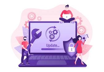 Firmware-Update 192.168.178.1